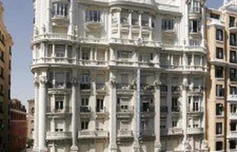 Best Western Atlantico - Hotel - 0