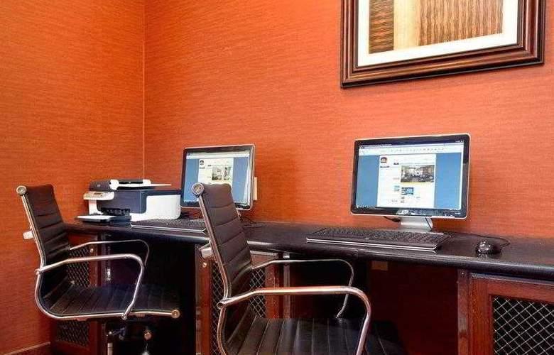 Best Western Plus Piedmont Inn & Suites - Hotel - 20