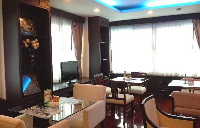 iCheck inn Sukhumvit Soi 2  - Restaurant - 5