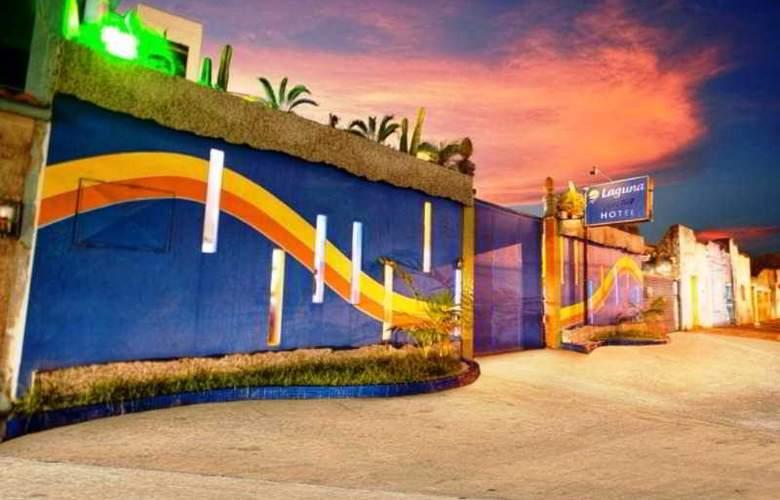 Laguna Praia Hotel - Hotel - 5