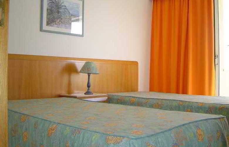Algarve Mor Apartments - Room - 8