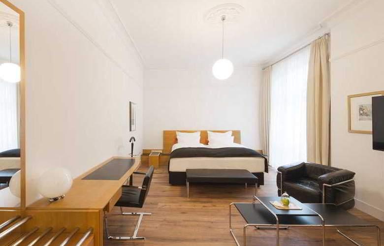 Dormero Berlin Ku'damm - Room - 7