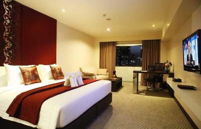 Furama Silom Bangkok - Room - 10