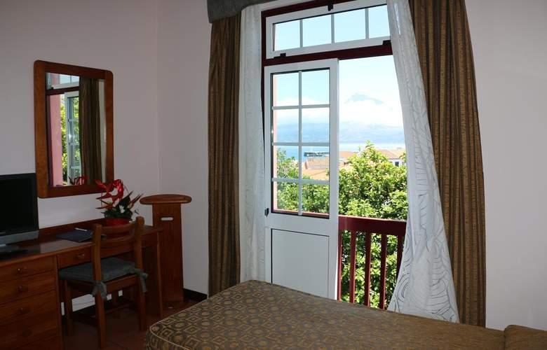 Apartamentos Turísticos Verde Mar - Room - 6