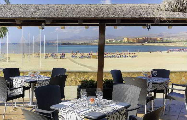 Barceló Castillo Beach Resort - Restaurant - 58