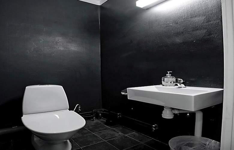 Acco Hostel - Room - 13