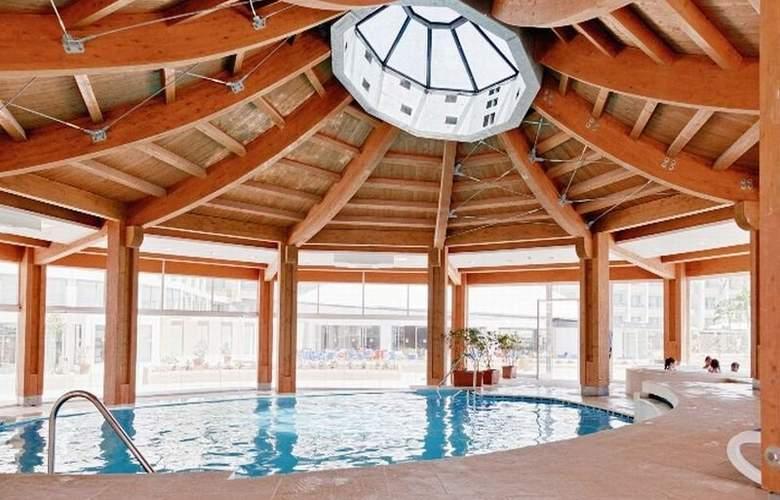 db Seabank Resort + Spa - Sport - 9