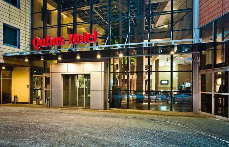 Qubus Hotel Krakow - Hotel - 7