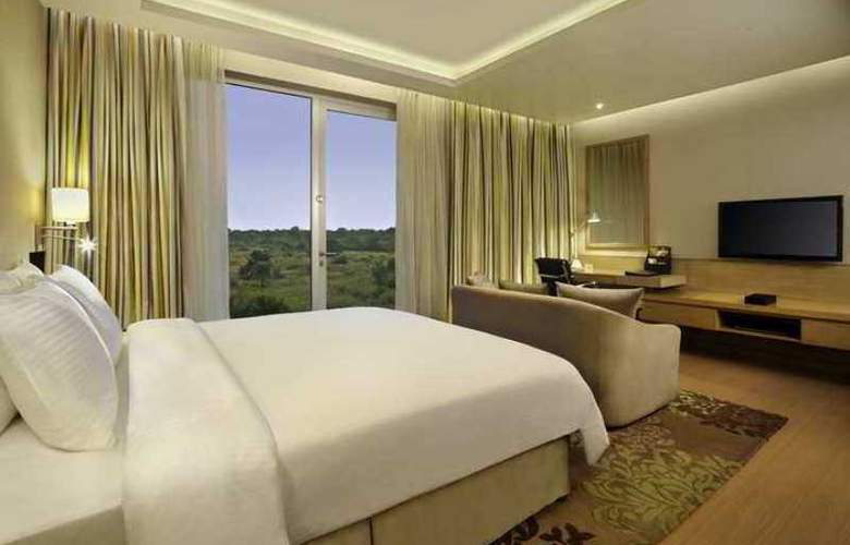 DoubleTree by Hilton Bangalore Outer Ring Road - Hotel - 5