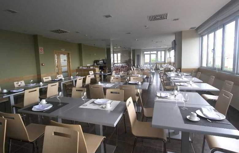 Palacio de Asturias - Restaurant - 2