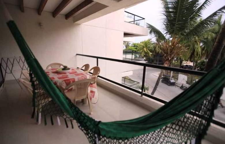 Zoila Agudelo Aptos - Terrace - 30