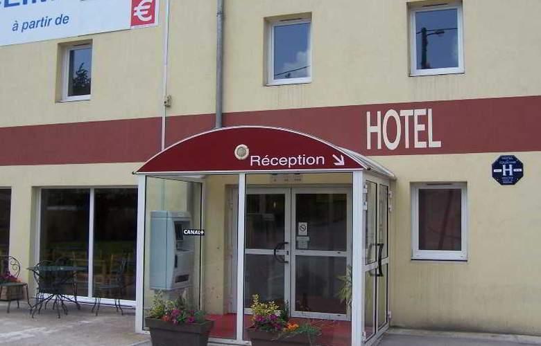 INTER-HOTEL De La Thalie - Hotel - 0