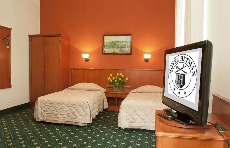 Hetman - Room - 3