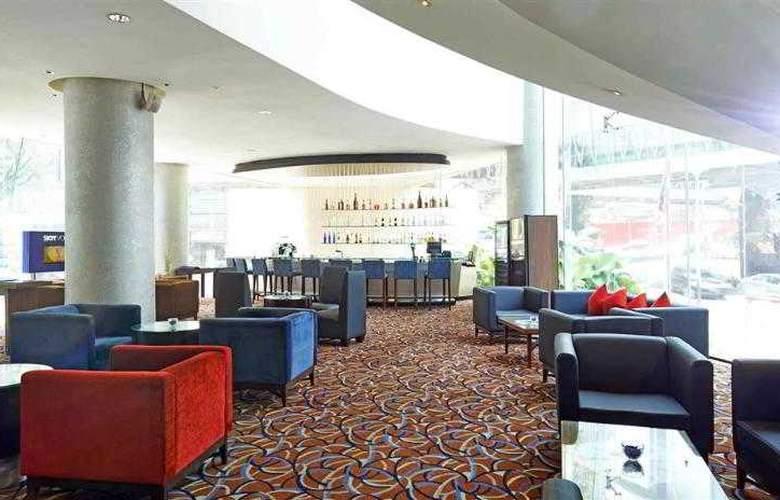 Novotel Kuala Lumpur City Centre - Hotel - 7