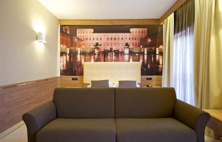 Luxor - Room - 114