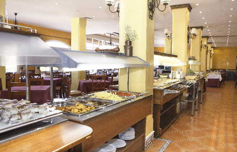 Dunas de Doñana Golf Resort - Restaurant - 33