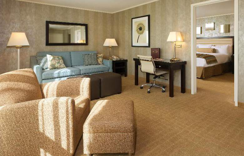 Flamingo Conference Resort & Spa - Room - 15