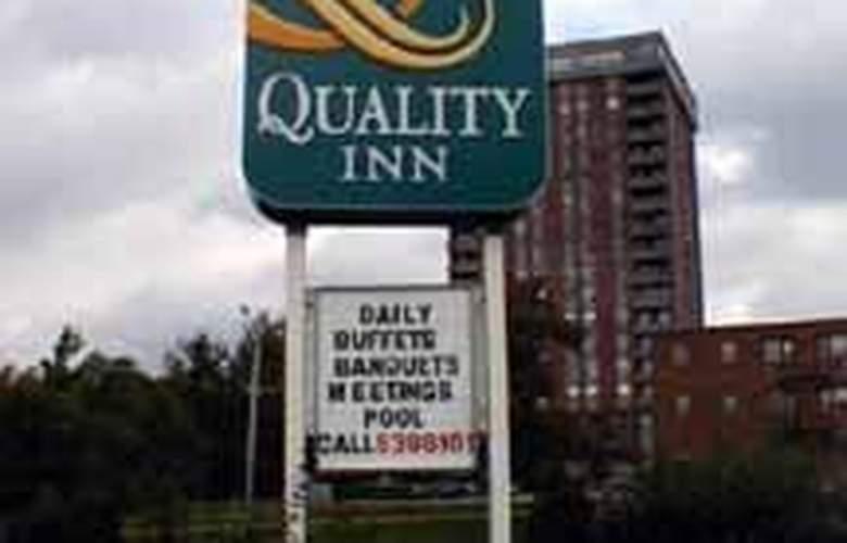 Quality Inn Sydney - Hotel - 0