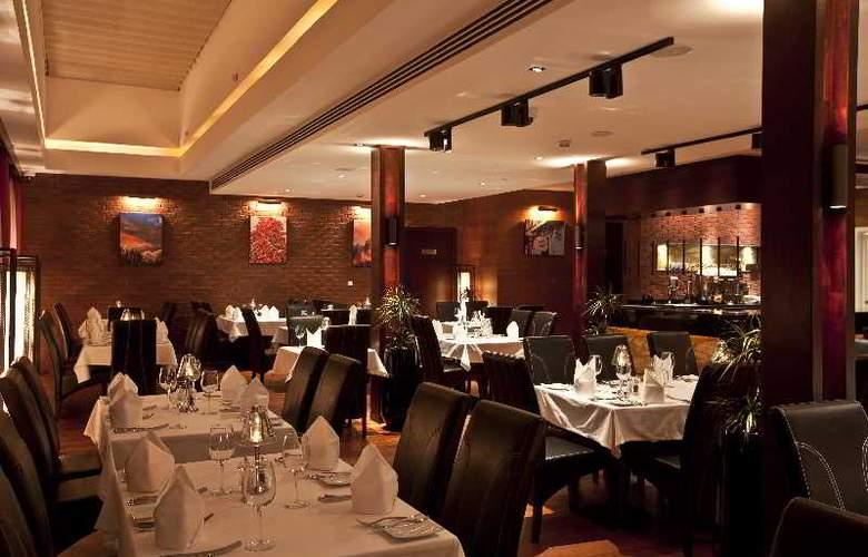 Zubarah Hotel - Restaurant - 55