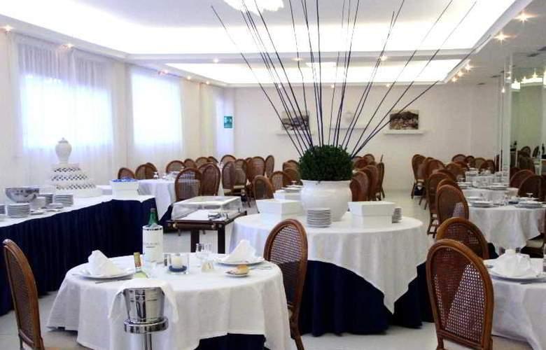 Rivage Hotel - Restaurant - 43