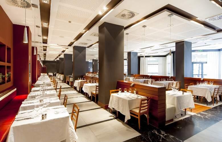 Precise Resort El Rompido - Restaurant - 22