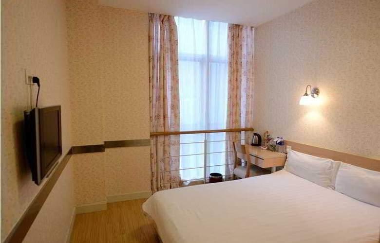 24K International Nanjing Road - Room - 12