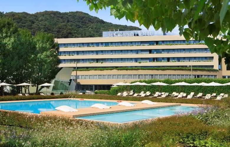 Grand di Como - Hotel - 1