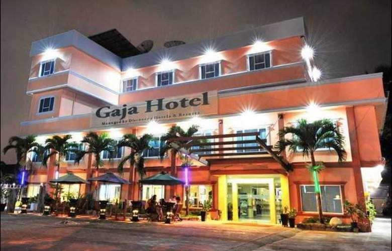 Gaja Hotel Pekanbaru - Hotel - 0
