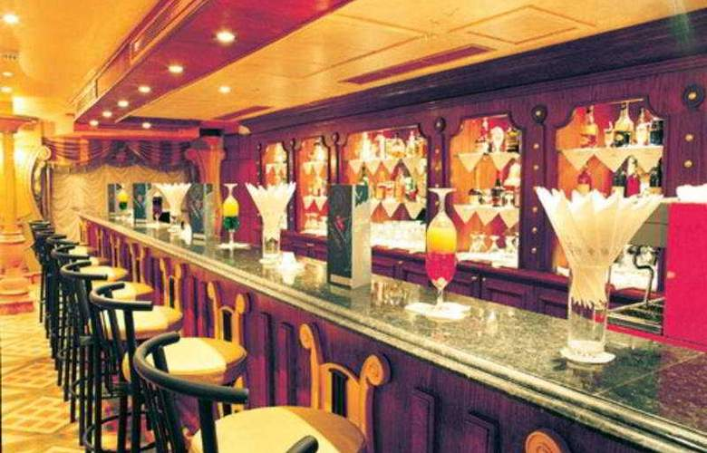 M/S Florence Nile Cruise - Bar - 4