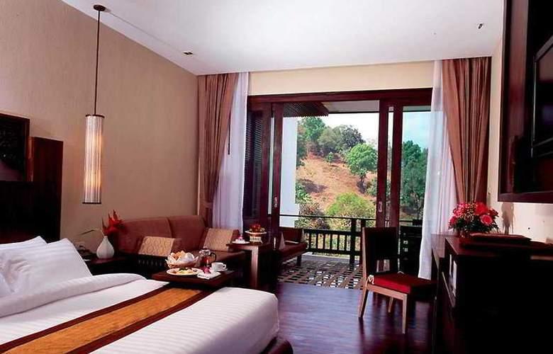 Panviman Chiangmai Spa Resort - Room - 6