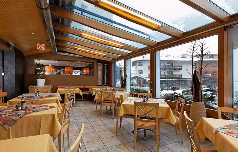 Rosengarten - Restaurant - 10