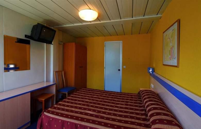 Compostela Inn - Room - 7