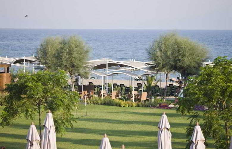 Cornelia Diamond Golf - Hotel - 14