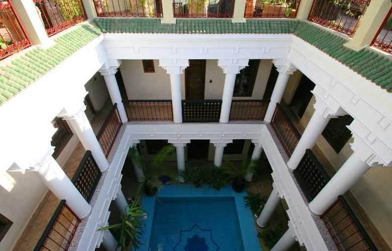 Riad Africa - Hotel - 18