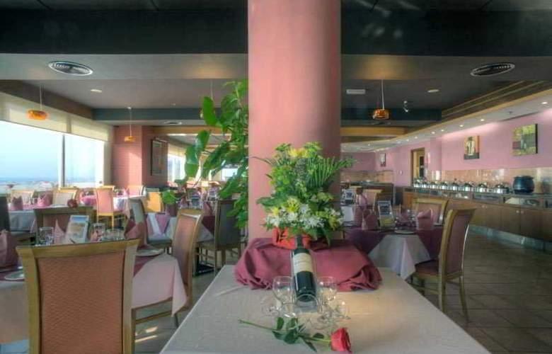 Al Diar Capital Hotel - Restaurant - 8