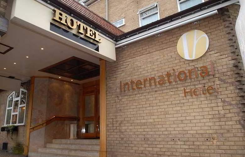 International Hotel - General - 3