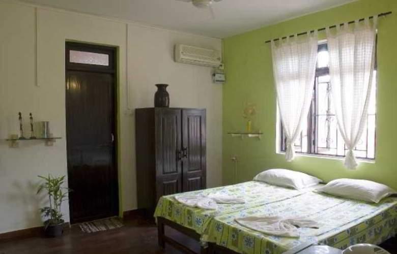 Cuba Baga - Room - 5