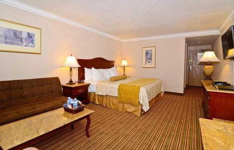 Best Western Newport Mesa Hotel - Hotel - 41