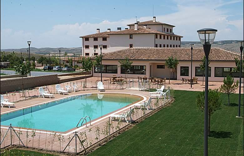Hacienda Castellar - Hotel - 0