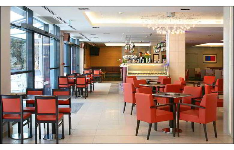 Padoue Hotel - Restaurant - 3
