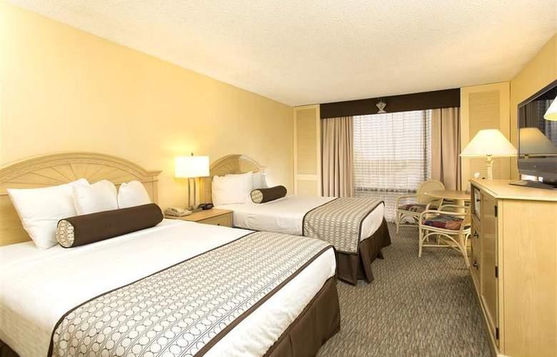Best Western Plus Orlando Gateway Hotel - Room - 76