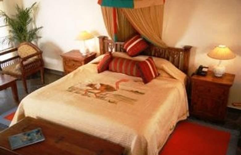 Bhandhav Vilas - Room - 4