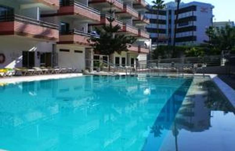 Apartamentos las Gacelas - Pool - 21