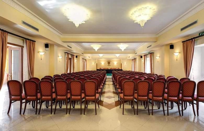 Grand Hotel Villa Politi - Conference - 8