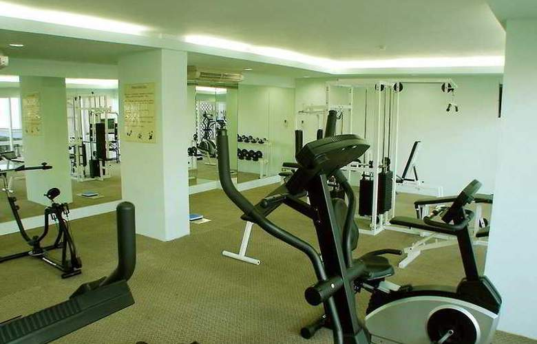 Sunbeam Hotel - Sport - 9