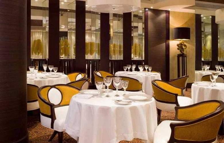 Sofitel Malabo Sipopo le Golf - Hotel - 30