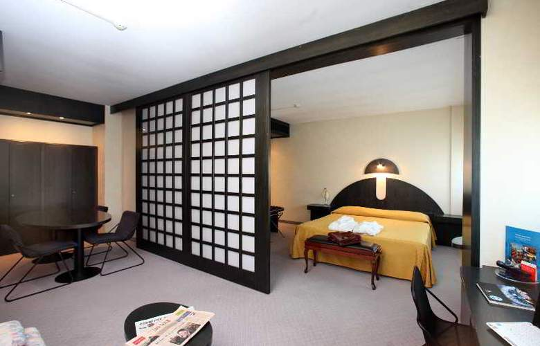 Saccardi Quadrante Europa - Room - 5