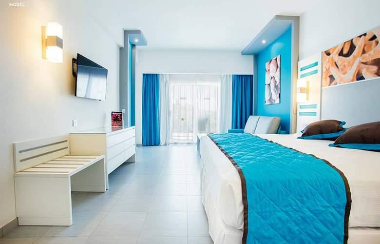 Riu Dunamar - Room - 9