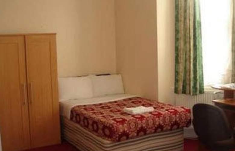 Balkan - Room - 1
