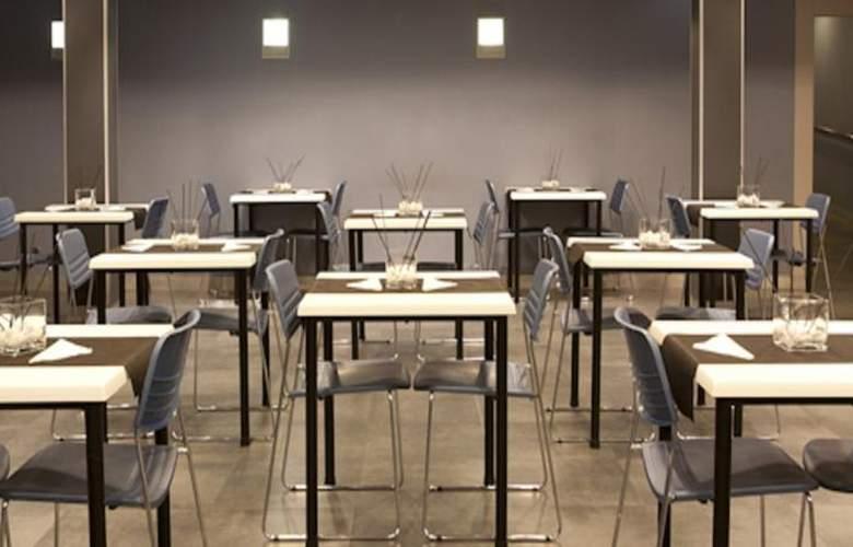 Hostal Sant Pau - Restaurant - 2